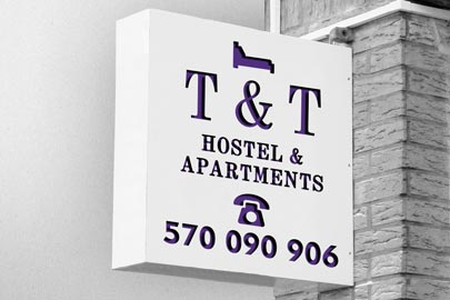 Pylon T&T Hostel & Apartments