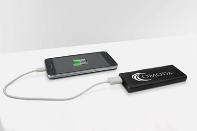 Powerbank Comoda